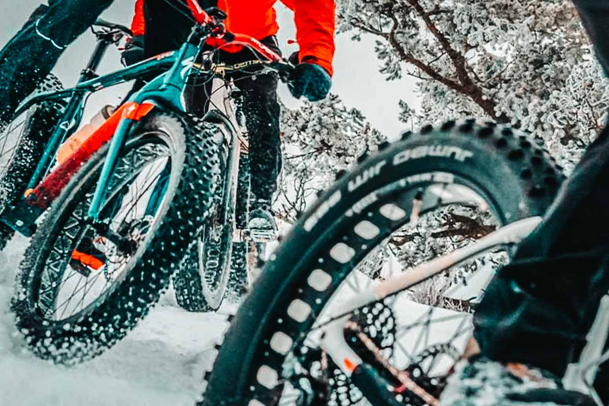 What is A Fat Tire Electric Bike?