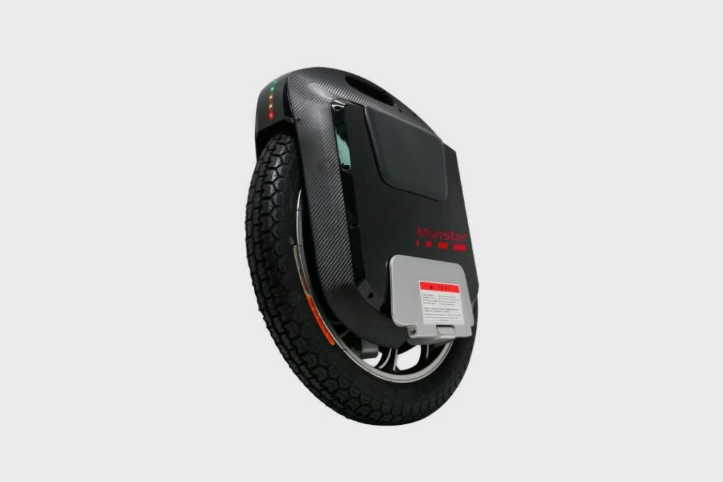 GotWay Monster v3 Electric Unicycle