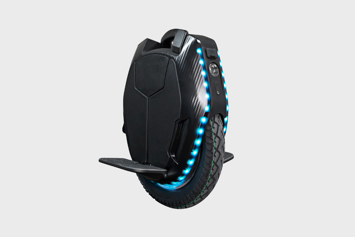 King Song 16X Electric Unicycle
