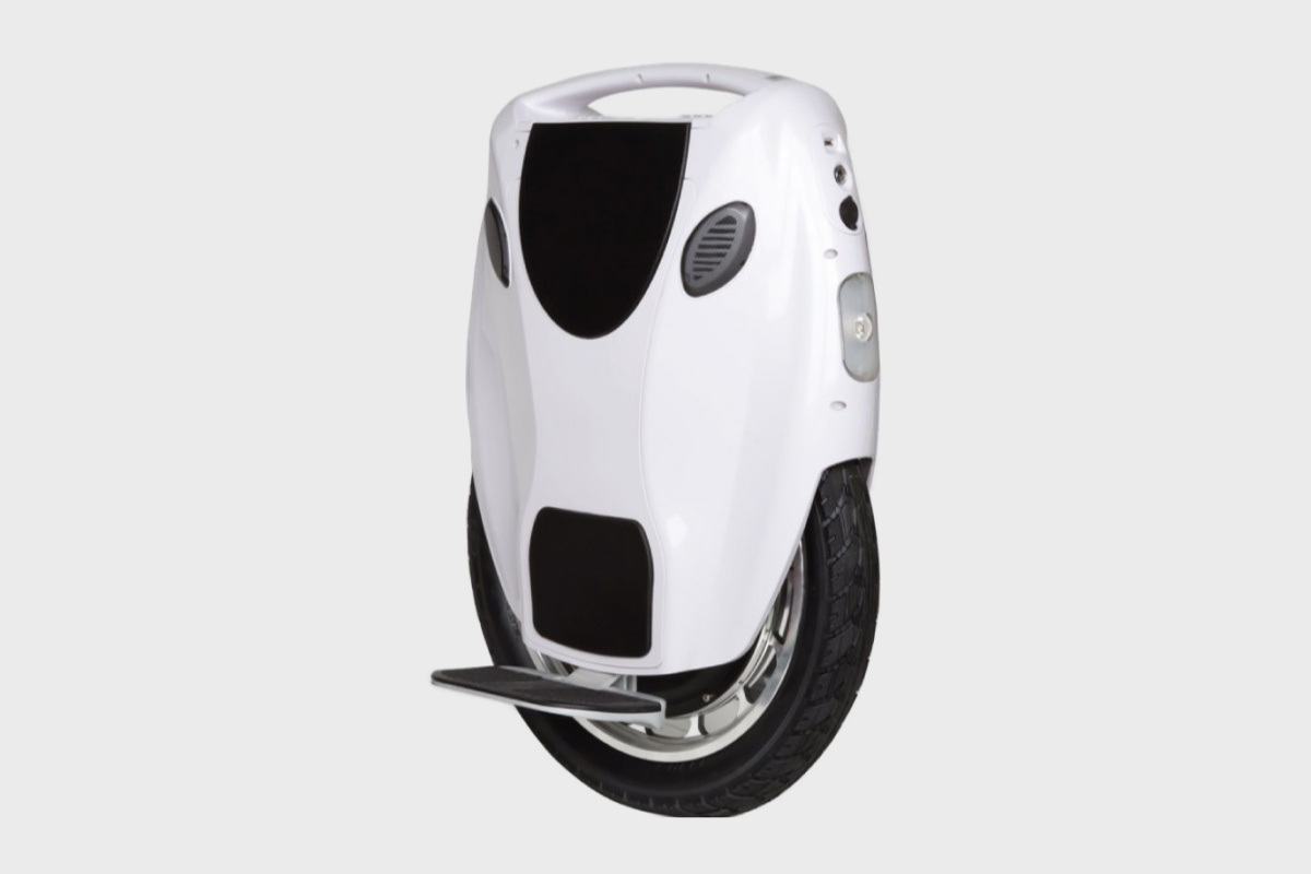 King Song 18S Electric Unicycle