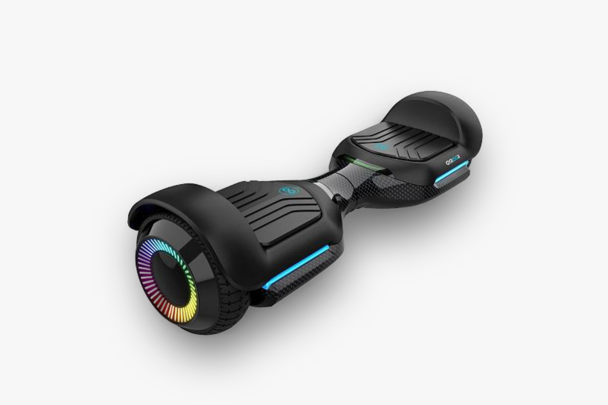 Gyroor T580 Swift Hoverboard