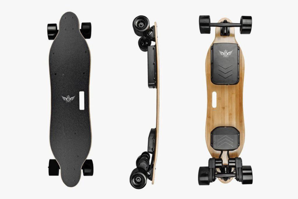 Apsuboard X1 Electric Skateboard
