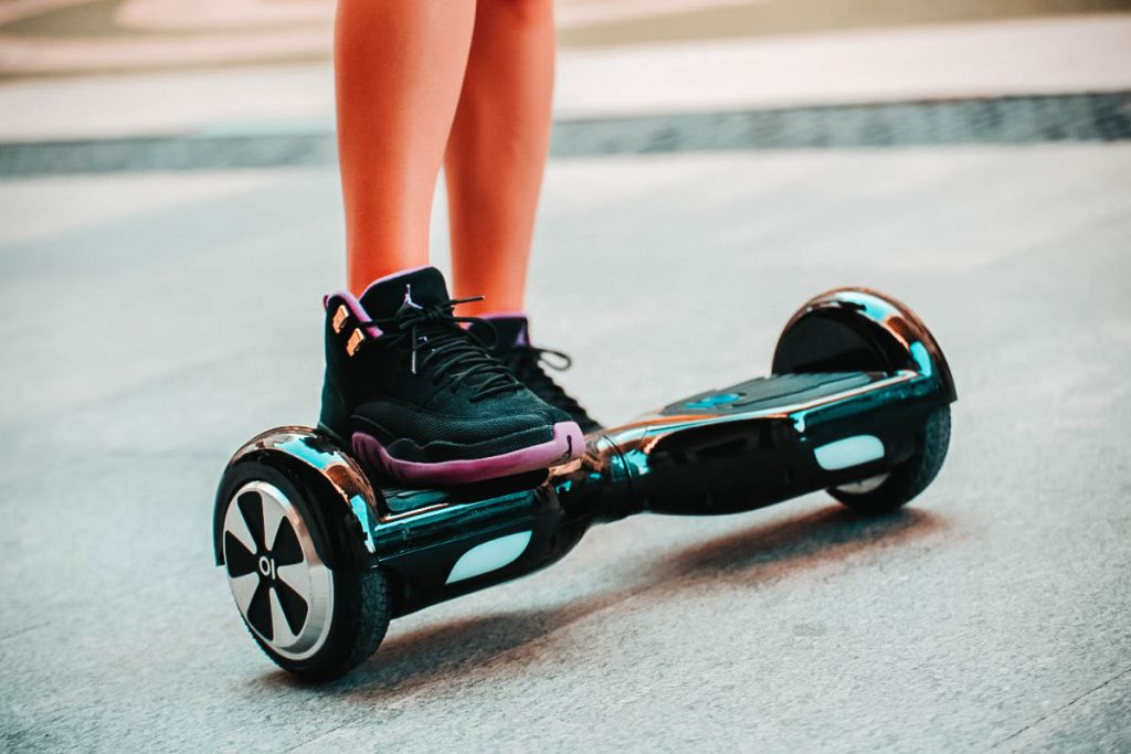 Best Cheap Electric Hoverboards