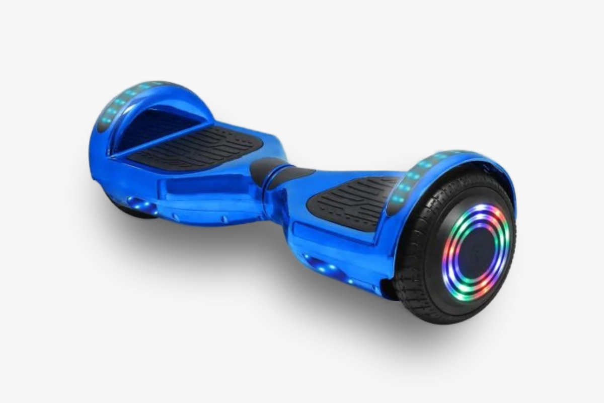CHO Chrome Series Hoverboard