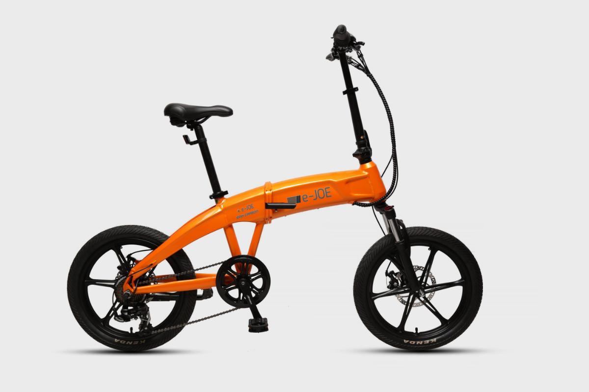 e-Joe Epik Carbon Electric Folding Bike