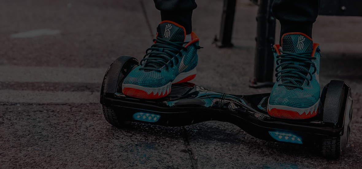Electric Hoverboards Blog Category