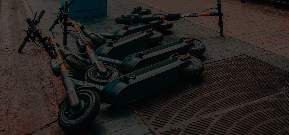 Electric Scooters Blog Category