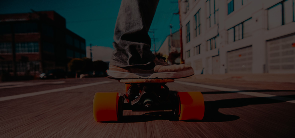 Electric Skateboards Blog Category
