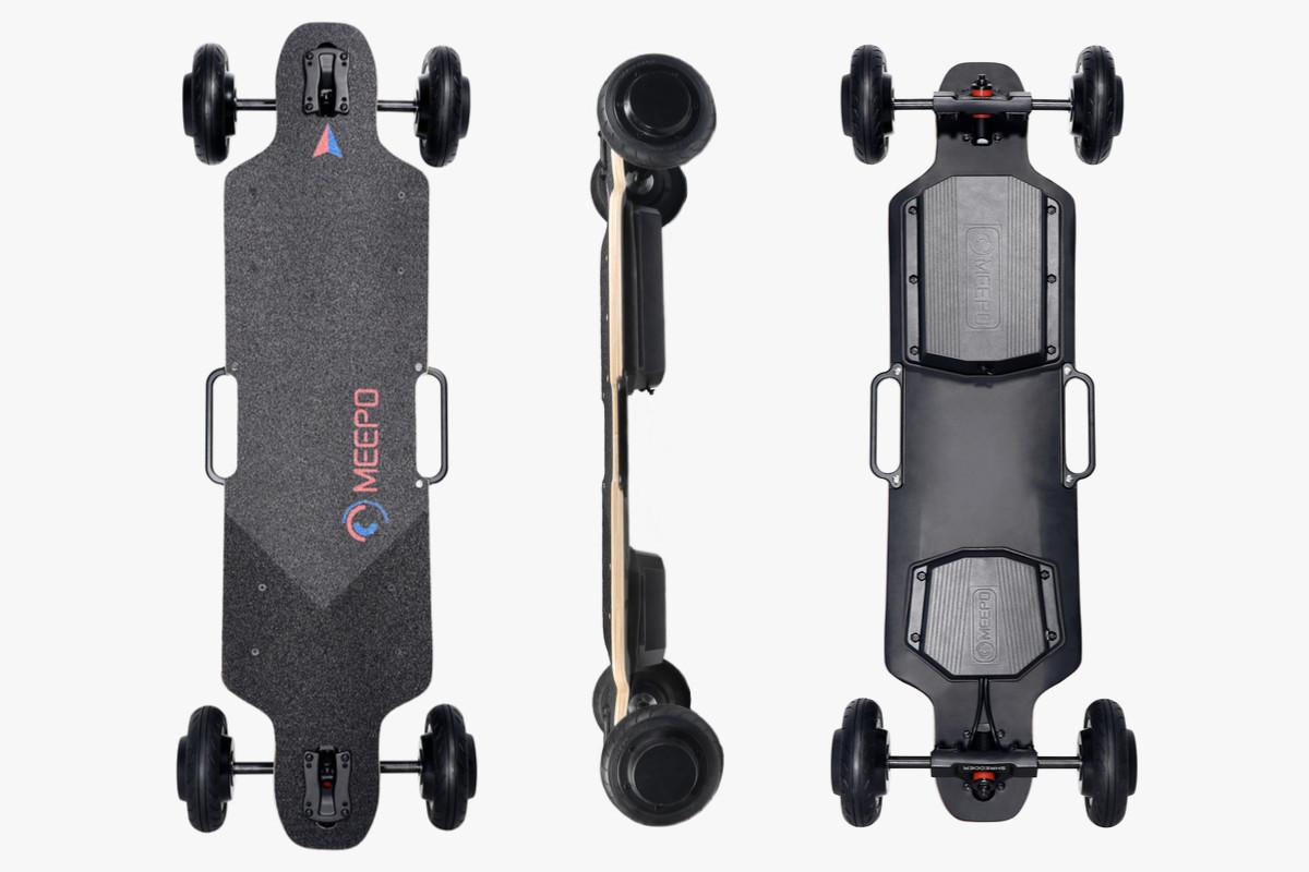 Meepo City Rider Electric Skateboard