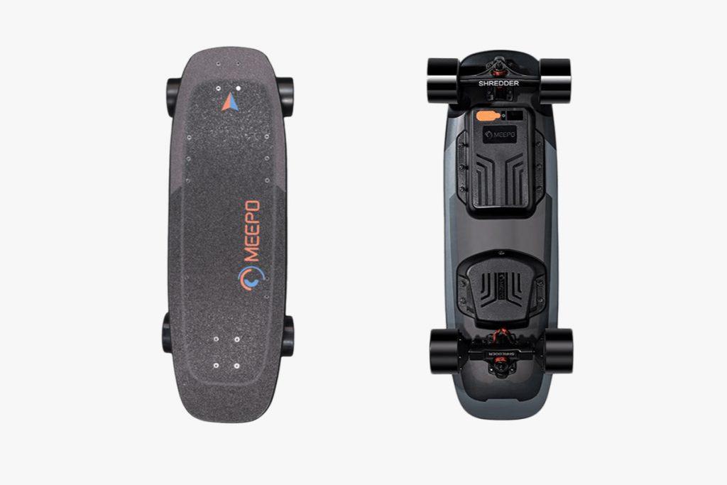 Meepo Mini V2 Electric Skateboard