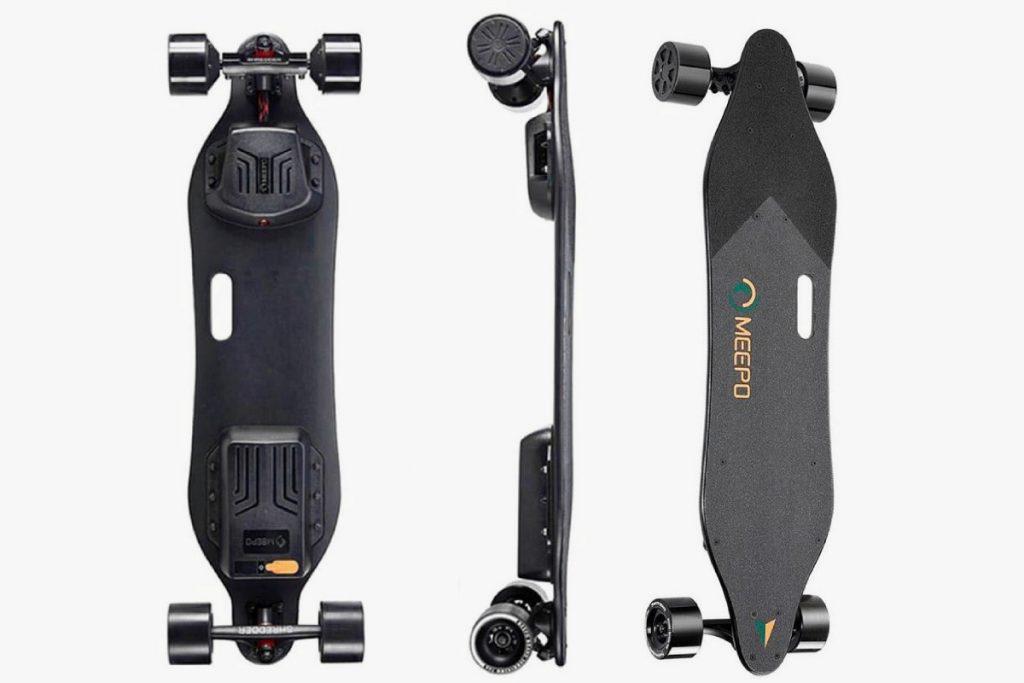 Meepo V3 Electric Skateboard