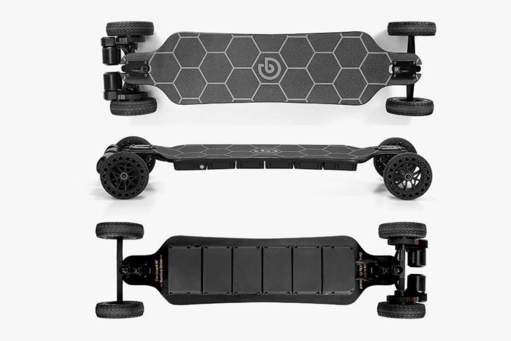 Ownboard GT Electric Skateboard