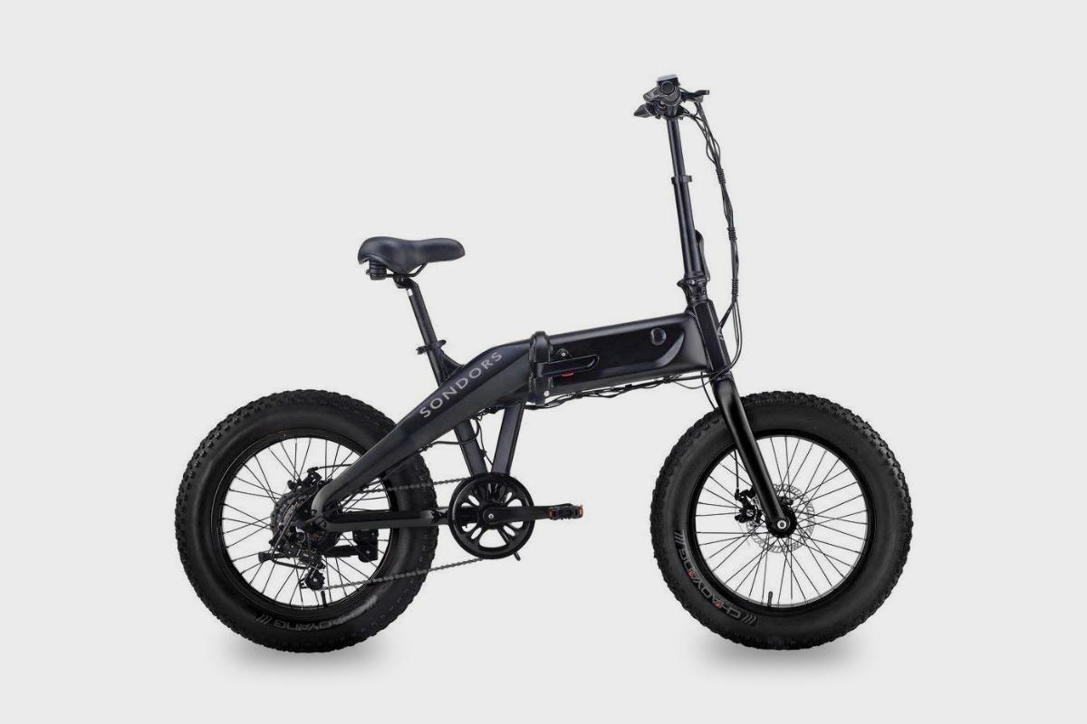 Sondors Fold X Electric Folding Bike
